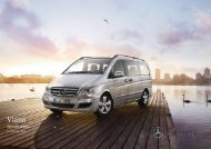 to download VIANO MPV Specifications pdf - thenewluxurycompany
