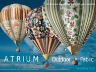 OUTDOOR FABRIC COLLECTION 2011 pdf - thenewluxurycompany