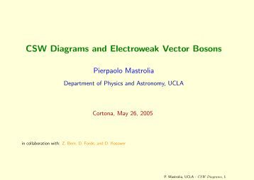 vector diagrams for linemen   alexander publicationscsw diagrams and electroweak vector bosons   florence theory