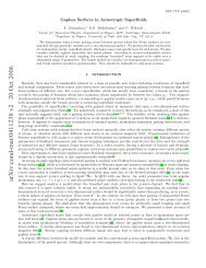 arXiv:cond-mat/0411238 v2 20 Oct 2006