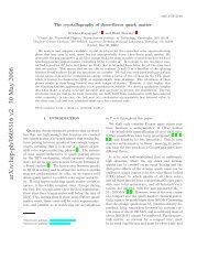 arXiv:hep-ph/0605316 v2 30 May 2006 - Florence Theory Group