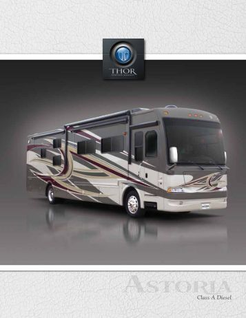 The Gmc Motorhome Story Of A Classic