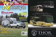 TRAVEL - New Motorhomes & RV Resources - Thor Motor Coach