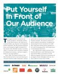 Download our 2010 Festival Sponsorship Brochure - Three Dollar ... - Page 2
