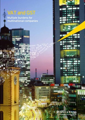 (GST) compliance obligations (pdf, 5.62 MB) - Ernst & Young T ...