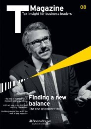 pdf, 3.08 MB - Ernst & Young T Magazine