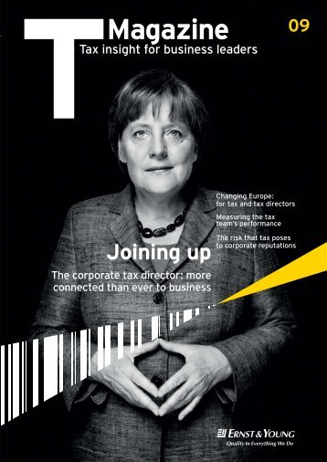 pdf, 3.44 MB - Ernst & Young T Magazine