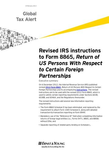 Irs 8937 Form Return Of Capital Distribution 2011