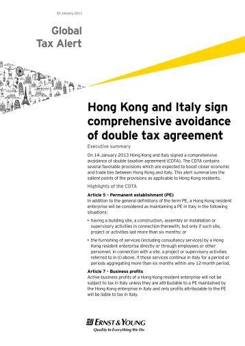 Comprehensive Double Taxation Agreement Belgium Ird