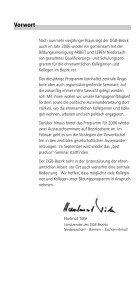 D G B -O rts- Stad t - Arbeit und Leben - Page 3