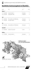 D G B -O rts- Stad t - Arbeit und Leben - Page 4