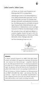 BILDUNGSURL AUB - Arbeit und Leben - Page 3