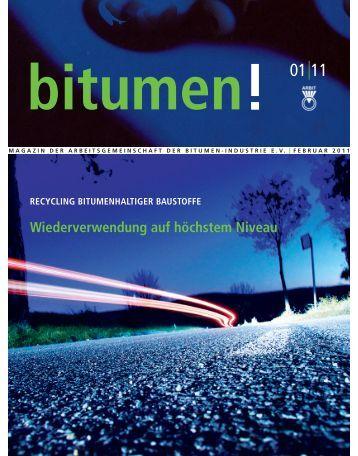 bitumen! - ARBIT