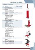 Vulkanisiergeräte und Zubehör - Tta-shop.de - Page 7