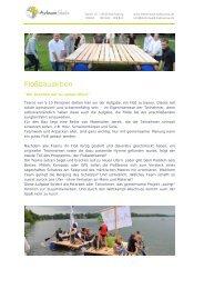 Infos als PDF - Kletterwald Bad Saarow