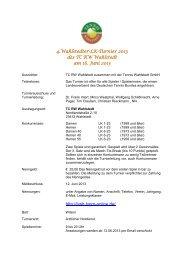 1383-37-4.LK-Turnier Wahlstedt 16.06.2013.pdf - Turnierportal TV ...