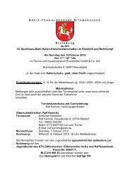 1956-2-Ausschreibung KJM KleinfeldHalle 2011 12.pdf - TVPro-online