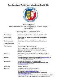 1402-8-Ausschreibung BZM Winter 2011 U9.pdf - Turnierportal TV ...