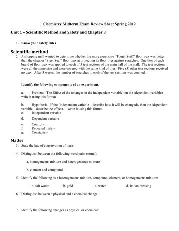 midterm exam cheat sheet Description cheat sheet for the midterm exam for ecmt2150 that you can take into the exam with you.