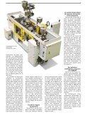 Un travail souple de la tôle pour rationaliser la fabrica- tion ... - Arburg - Page 5