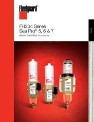 FH234 Series Sea Pro® 5, 6 & 7 - Amazon Web Services