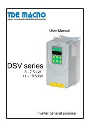 DSV series - Amazon Web Services