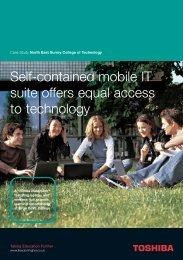 case study_V3 #1 - Toshiba