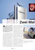 """Kundenmagazin today 33, S 15 """"alles im Zugriff - Arburg - Seite 4"""