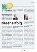 """Kundenmagazin today 33, S 15 """"alles im Zugriff - Arburg - Seite 5"""