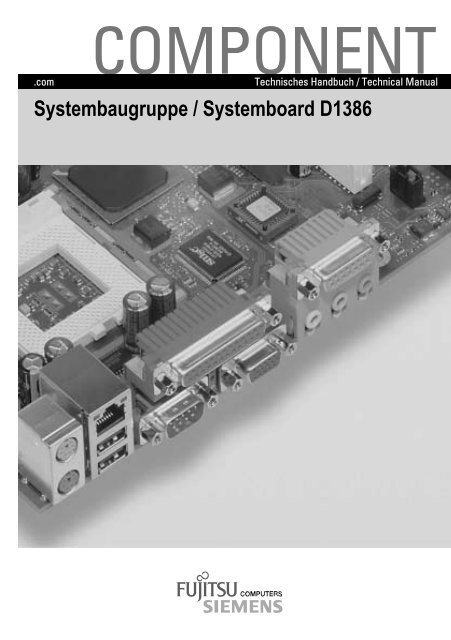 Motherboard Hookup Handbuch Haken gerade