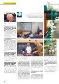 L'unité d'injection qui pose un couvercle s Tetra Pak intègre ... - Arburg - Page 4