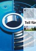 Kunststoff-Spritzguss: Präzision - Arburg - Seite 6
