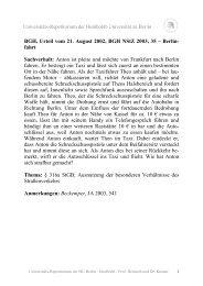 unirep - Humboldt-Universität zu Berlin