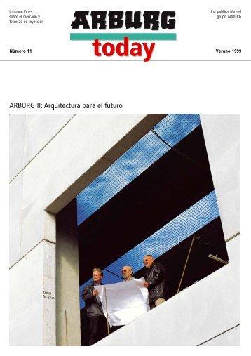 Día tecnológico de ARBURG: Un éxito total
