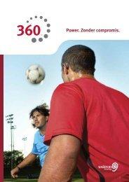 360 - Technische Brochure Voor Gehoorspecialisten ... - Unitron