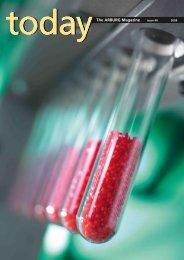 The ARBURG Magazine - British Plastics & Rubber