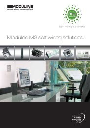 M3 Soft Wiring Solutions, 17114 - Clipsal