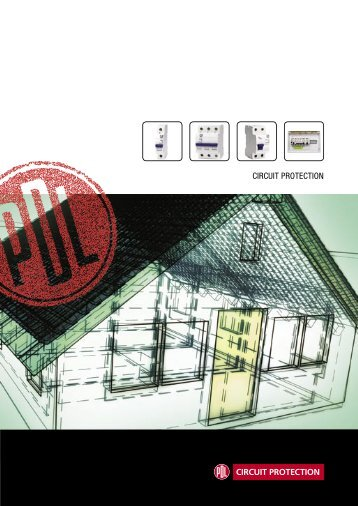 PDL The Circuit Protection Catalogue (3147 KB) - Clipsal