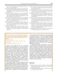 Editorial Comment on: Lower Plasma Adiponec- tin ... - Urosource