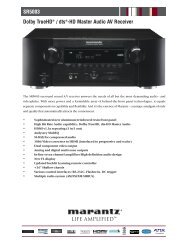 SR5003.qxp (Page 1) - AV-iQ