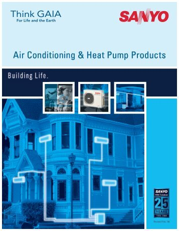 Split Systems Catalog - Heating & Air Conditioning