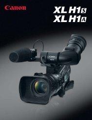Definitive Control… - Canon USA, Inc.