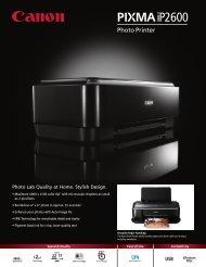 PhotoPrint - Canon USA, Inc.