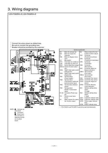 1934 Wiring Diagrams
