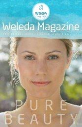 Weleda Magazine - Weleda.com