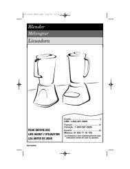 Blender Licuadora
