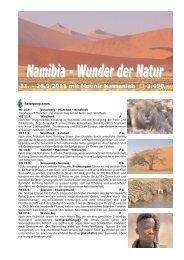 Namibia 11.9.2011