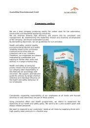 Download pdf - Arcelormittal Eisenhüttenstadt Gmbh