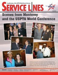 Newsletter - USPTA divisions - United States Professional Tennis ...