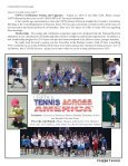 Summer 2010.indd - USPTA divisions - United States Professional ... - Page 3